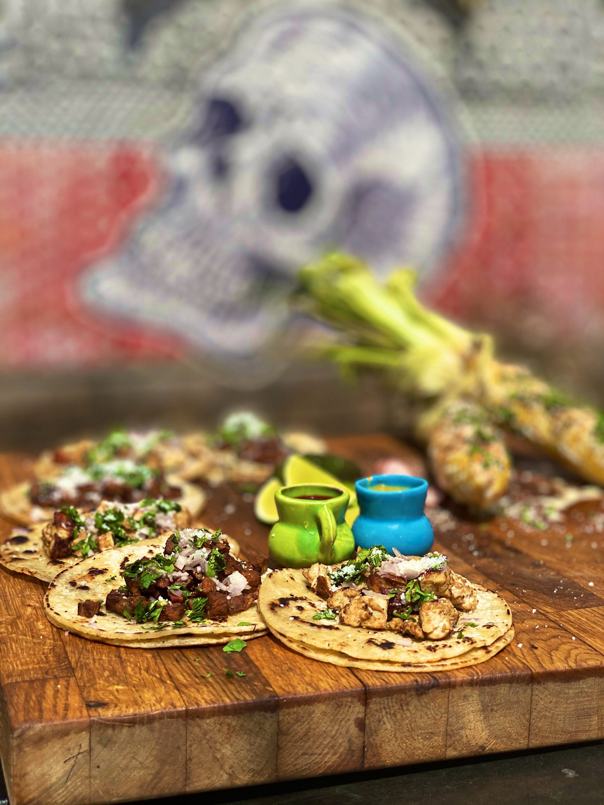 El Cucuy Tacos